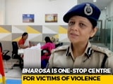 Video : Hyderabad Police's One-Of-A-Kind Initiative To Help Women And Children