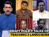 Video : Will Row Over National Education Policy Harm BJP In Tamil Nadu?