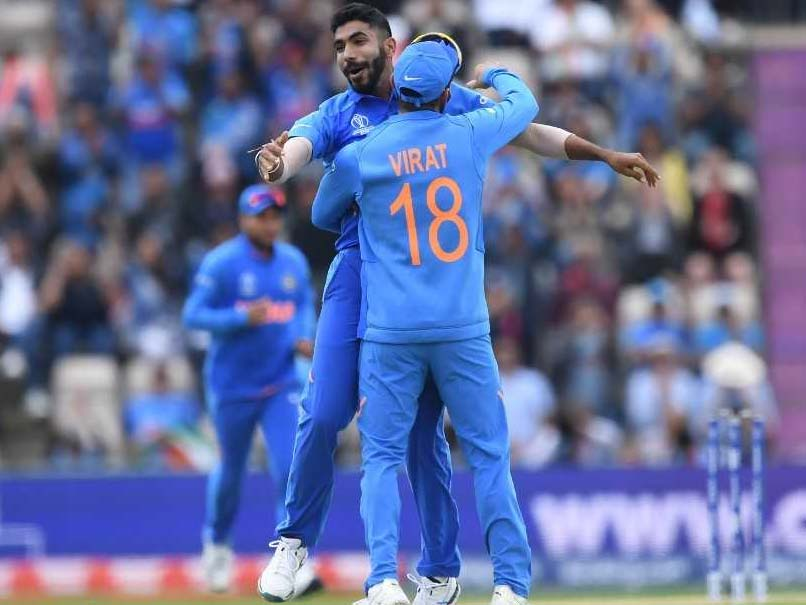 World Cup 2019, SA vs IND Live Score: India Eye Positive Start Against Struggling South Africa