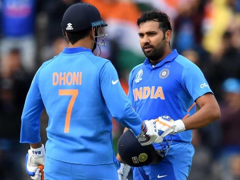 "India Vulnerable But May Pose A ""Tough Hurdle"" For Australia, Says Allan Border"