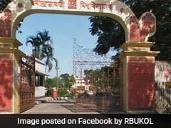 4 Rabindra Bharati University Heads Quit Over Alleged ''Racist'' Remarks