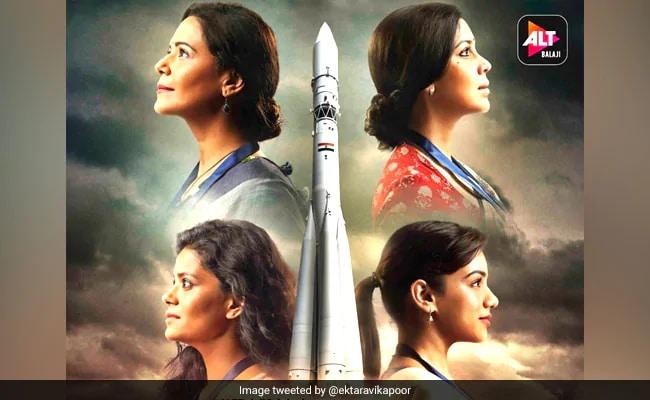 Ekta Kapoor's ALTBalaji Explains Rocket Oopsie: 'Legally Bound Not To Use Actual Images'