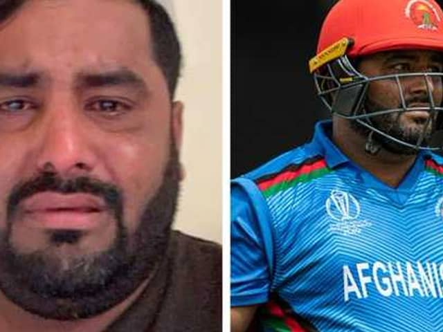 World Cup 2019: Mohammad Shahzad cried out at being ousted from the World Cup, says, conspiracy was woven against him by cricket board