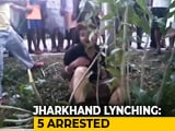 Video : Jharkhand Killing 11th Mob Attack In 2019, Minorities Targeted More: Data