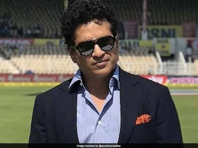 "Multiple Super Overs ""Fair Way To Obtain Result"": Sachin Tendulkar Welcomes ICCs Rule Change"