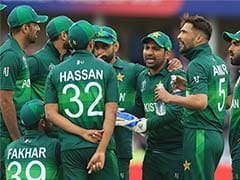 World Cup 2019, Pakistan vs Sri Lanka: When And Where To Watch Live Telecast, Live Streaming