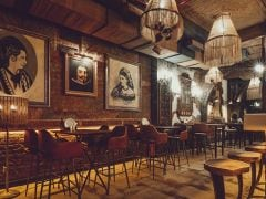 Review: Shor, Delhi's First 24x7 Cafe Is Making All the Right Noise For Its Delish Gothic Affair