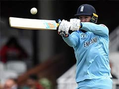 Cricket World Cup 2019: England vs West Indies: Jason Roy, England Player To Watch