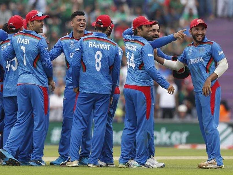 Bangladesh vs Afghanistan Live Score, Ban vs Afg Live Cricket Score, World Cup 2019: Mujeeb Ur Rahman On Fire As Bangladesh Lose 4th Wicket