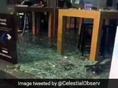 चीन में आया 6.0 तीव्रता का भूकंप, 11 लोगों की मौत और 122 घायल