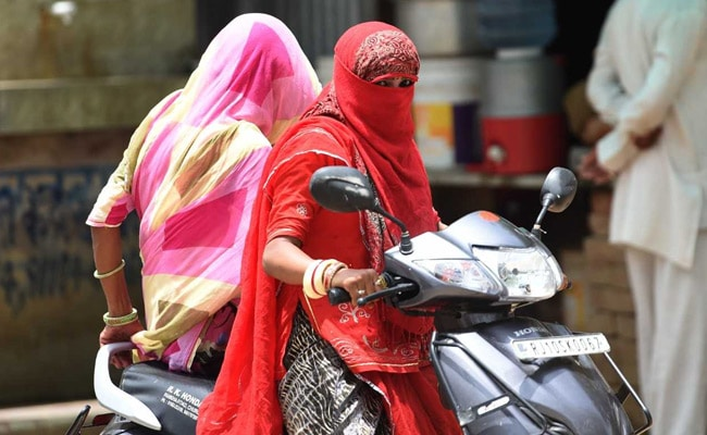 Dry Weather Prevails In UP, Jhansi Hottest At 47.4 Degree Celsius