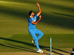 World Cup 2019: Vijay Shankar Faces Injury Scare During Net Session Ahead Of Afghanistan Clash