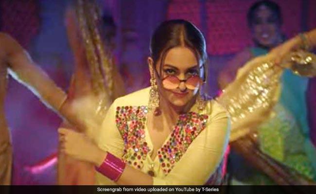 Koka Song Video: सोनाक्षी सिन्हा की फिल्म का गाना 'कोका' हुआ रिलीज, दमदार म्यूजिक ने मचाया धमाल