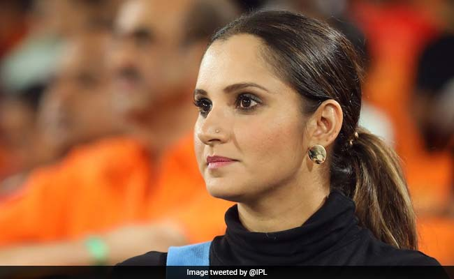 'Dearest Bhabhi...': Veena Malik, Sania Mirza Fight On Twitter, Trend