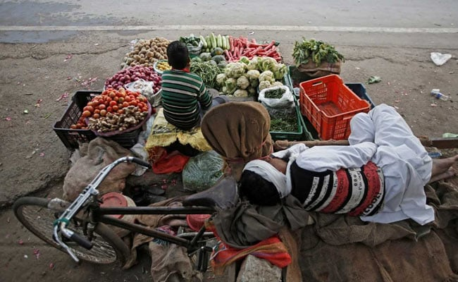 Consumer Inflation (CPI Inflation Data): Government Releases Consumer Inflation Data For June - NDTV News thumbnail