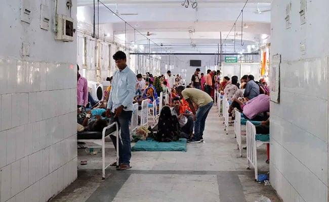 बिहार में बच्चों की मौत पर इस बॉलीवुड एक्टर ने किया ट्वीट तो मिला जवाब- यहां तो सभी लोग अपने हैं...