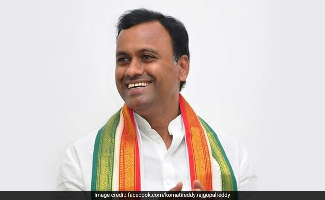 'Doubt How We Can Fight PM': Telangana Congress Leader Amid Defections