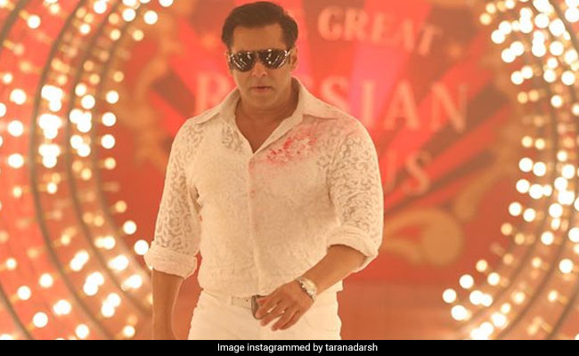 Indian cricket team enjoys `Bharat` in England, Salman Khan expresses gratitude