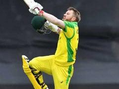 David Warner Century Powers Australia To 41-Run Win Over Pakistan