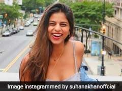 शाहरुख खान की बेटी सुहाना खान का स्टाइलिश अंदाज हुआ वायरल, Photo देख कहेंगे WOW