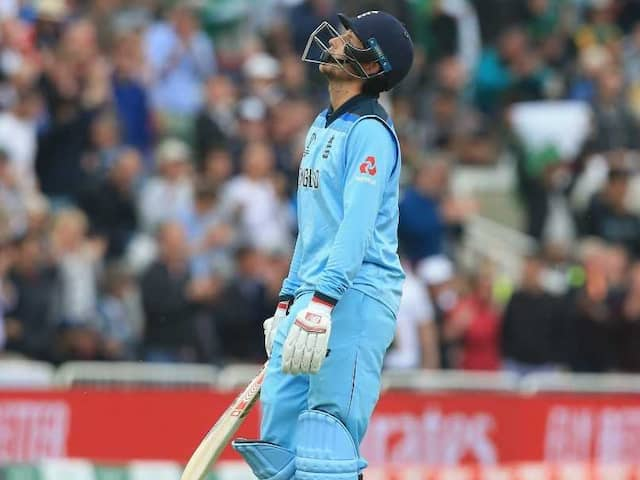 World Cup 2019: Joe Root Calls For Calm After Englands Shock Loss To Pakistan