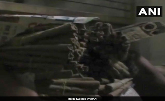 Tendu Leaves, Used To Make Beedi, Stored In Madhya Pradesh School Godowns