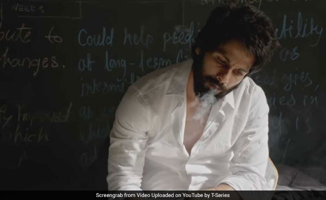 Kabir Singh Box Office Collection Day 3: Shahid Kapoor's Film 'Braves Scathing Reviews' With 70 Crore Weekend