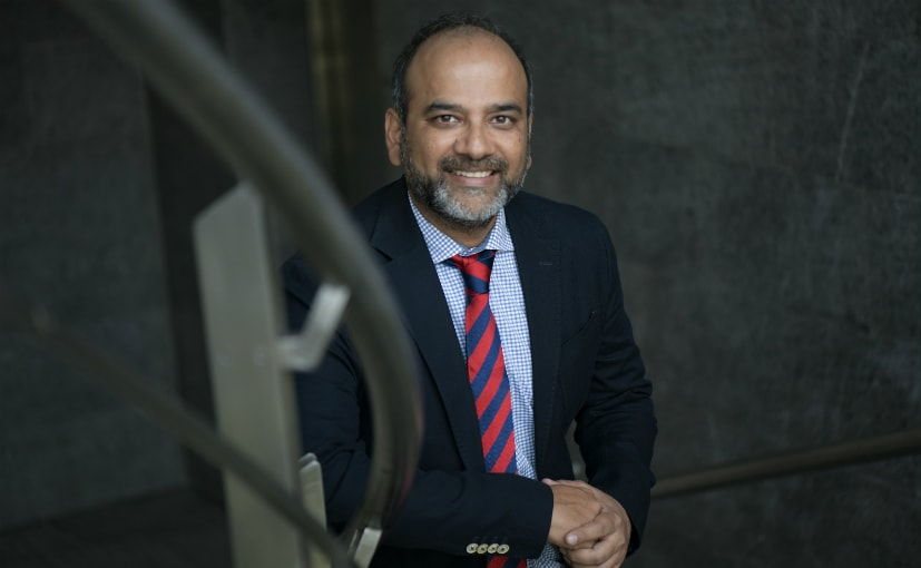 Rudratej Singh will take over as President and CEO of BMW Group India from August 2019