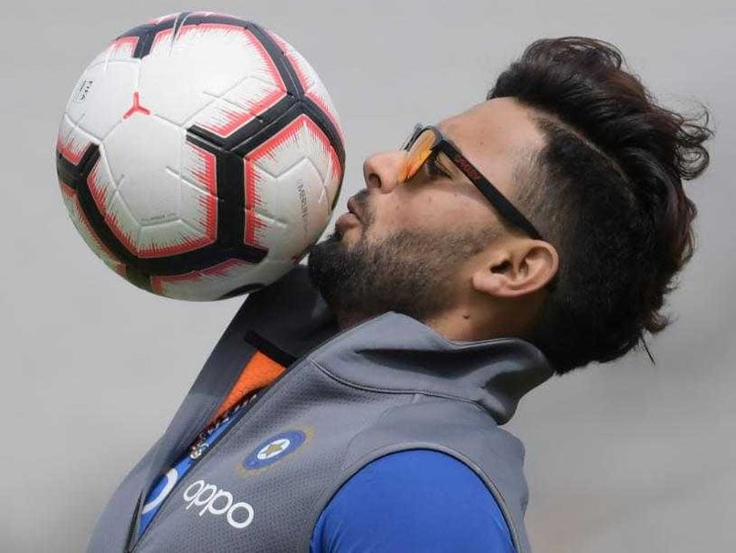 World Cup, IND vs ENG: Thats Why Rishabh pant is included in Indian Eleven instead of Dinesh karthik