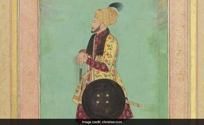 Auction In US Featuring 'Mughal Magnificence' Expected To Set New Records