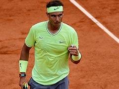 Tennis:  फ्रेंच ओपन जीतने के बाद राफेल नडाल बोले,