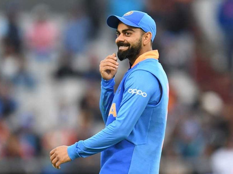 Watch: Virat Kohli Thanks Twitter Followers For New Milestone With Epic Video