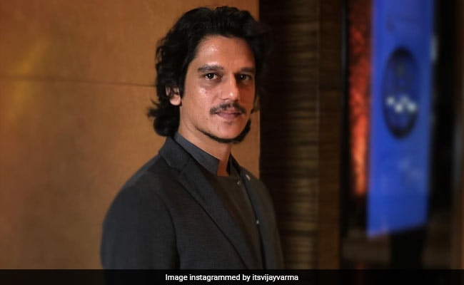 Gully Boy To A Suitable Boy: Vijay Varma 'Elated' To Be Working With Mira Nair