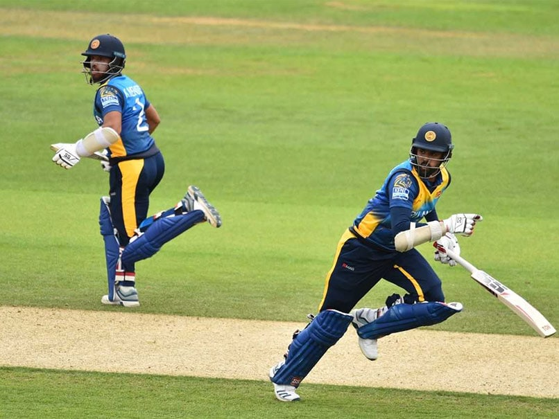 Afghanistan vs Sri Lanka: How To Watch Live Telecast And Streaming Of The Match