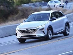 Hyundai's Global Sales Down By 2.8 Per Cent In November 2019