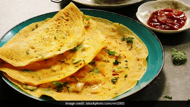 Easy Lockdown Recipe: Make Desi Style Spicy Delicious Pancakes In Less Than 15 minutes