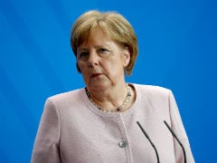 Angela Merkel To Pay Her First Visit To Auschwitz Next Week
