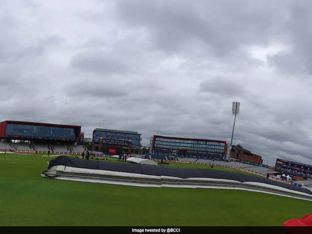 World Cup 2019, India vs Pakistan: Old Trafford, Manchester Weather Forecast