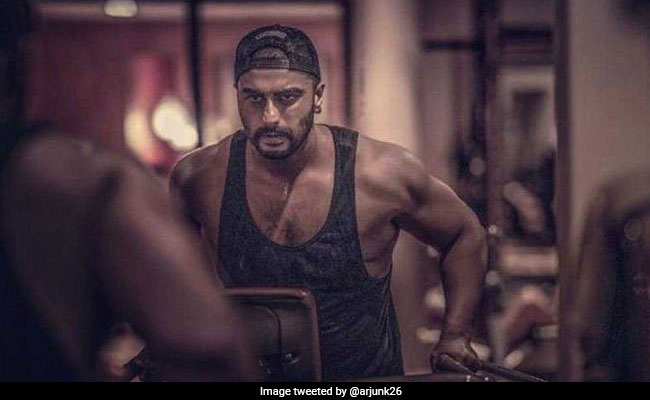 Arjun Kapoor On Battling Obesity: 'I Vowed Never To Give Up'