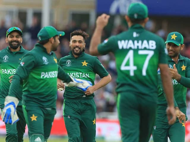 World Cup 2019: All-Round Pakistan Stun England By 14 Runs