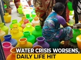 Video : India Speeding Towards 'Day Zero'