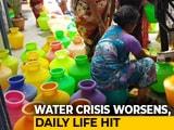 Video: India Speeding Towards 'Day Zero'