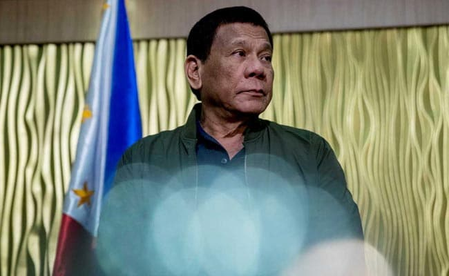 'You Must Be Stupid': Rodrigo Duterte Says Won't Be Tried By International Court