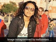 Swara Bhasker Is Giving Us Major Vacation Goals. See Pics