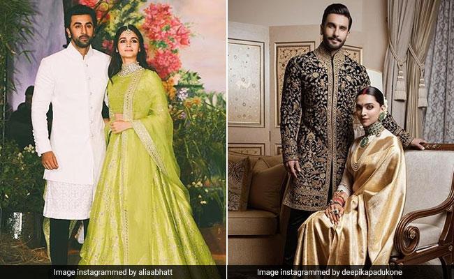 Deepika Padukone, Alia Bhatt, Ranveer Singh And Ranbir Kapoor On A Concert Tour? Yes, Apparently