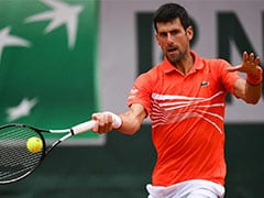 French Open 2019: Record-Setting Novak Djokovic Into Last-Eight, Kei Nishikori To Face Rafael Nadal