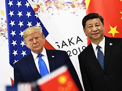 Day After US Hikes Tariffs, China Lodges Trade Complaint With WTO