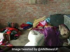 Couple Brutally Murdered In Their Sleep In Uttar Pradesh's Prayagraj