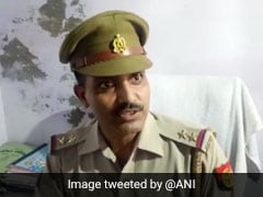 अब कासगंज में बीजेपी MLA के बेटे की गुंडई, पुलिस अधिकारी से बोले- तीन दिनों के अंदर...