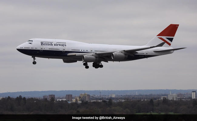 BA resumes flights to Pakistan after decade-long suspension